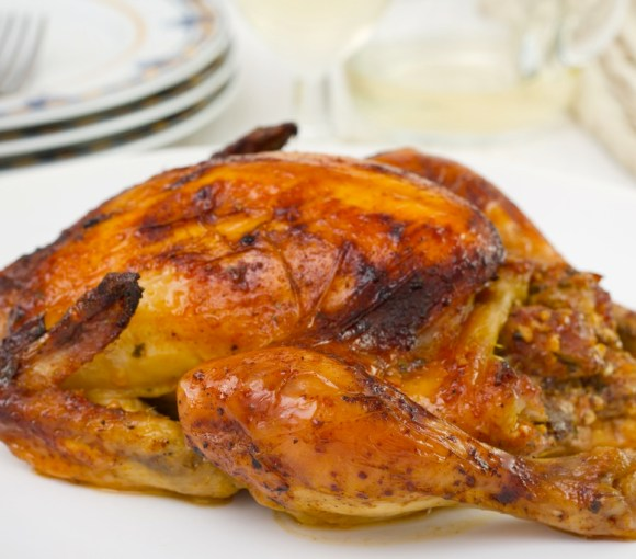 chickenroasted