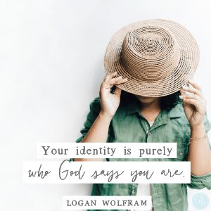 Proverbs 31 Guest Post: Where you sit is how you stand