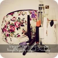 Vegan Perfume Guide