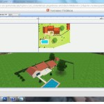 Eden-virtuel creer son jardin en 3D