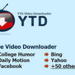 YTD Video Downloader: Your Best Download Manager