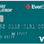 EverCard Platinum Visa credit card | Application and Login Process