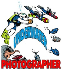 UW Photographer Logo Products