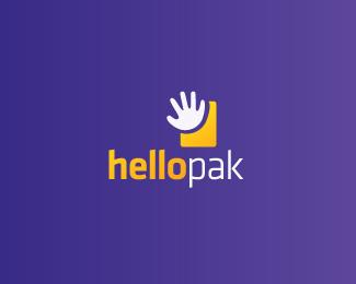 logo design inspiration hands 12