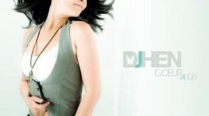Djhen - Coeur A 100 (Club Mix)
