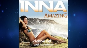 Inna - Amazing (Acoustic Version)