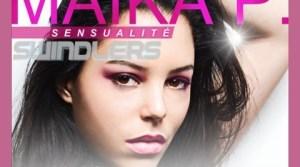 Maïka P. - Sensualité (Swindlers Remix Edit)