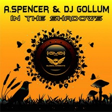 Andrew Spencer vs DJ Gollum - In The Shadows