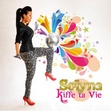 Soïyna - Kiffe Ta Vie (RLS & 2 French Guys Remix)