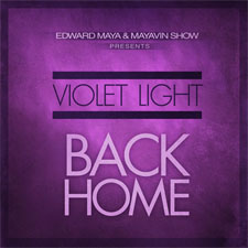 Edward Maya Feat Violet Light - Back Home