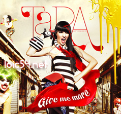 Tara McDonald - Give Me More