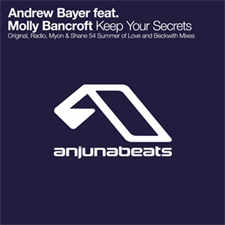 Andrew Bayer feat Molly Bancroft - Keep Your Secrets (Myon &amp; Shane 54 Summer Of Love Mix)