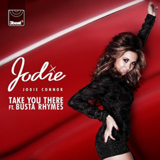 Jodie Connor feat Busta Rhymes - Take You There