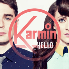 Karmin - Hello