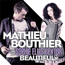 Mathieu Bouthier feat Sophie Ellis Bextor  Beautiful