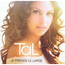 Tal - Je Prend Le Large