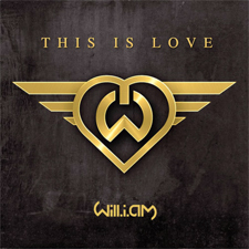 Will.I.Am feat Eva Simons - This Is Love