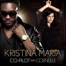 Kristina Maria feat Corneille - Co-Pilot (Version Franaise)