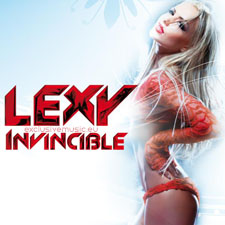 Lexy - Invincible