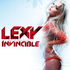 Lexy - Invincible