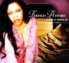 French Affair - Comme Ci Comme Ca (Teh Noizee Remix)