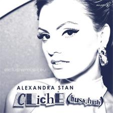 Alexandra Stan - Cliche (Hush Hush)