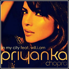 Priyanka Chopra Feat Will.I.Am - In My City