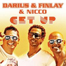 Darius & Finlay & Nicco - Get Up