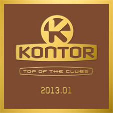 Kontor Top Of Clubs - Alina - Till the Morning (Extended Mix)