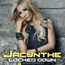 Jacynthe - Locked Down (Version Franaise)