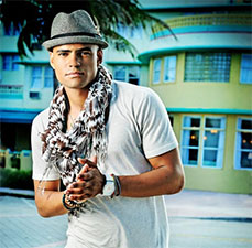 Mohombi - I Don't Wanna Party Without You