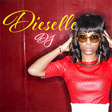 Dieselle - DJ (Magic Key)