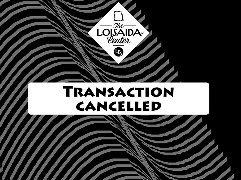 loisaida cancel