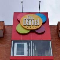 Don Daniel Mall