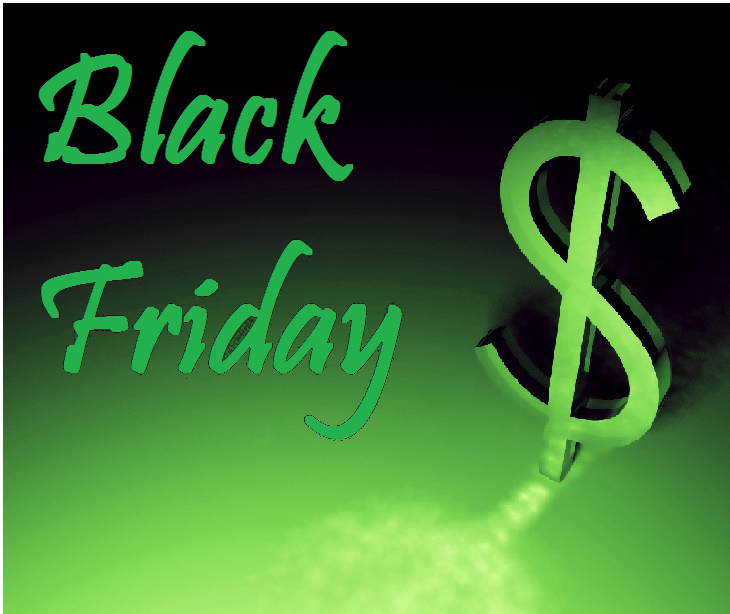 Aroveite o clima da black friday para vender mais