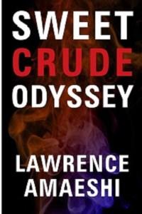 B&N Sweet_Crude_Odyssey_Cover2