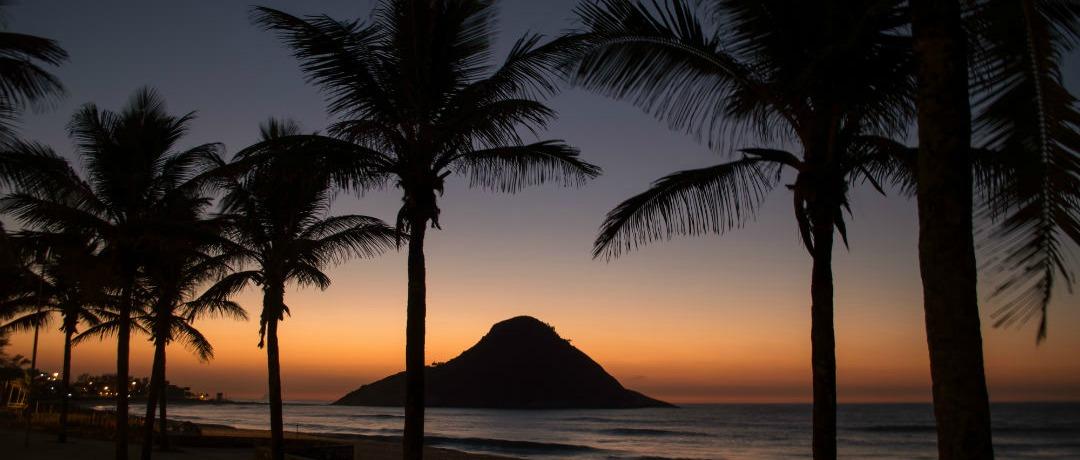 Praias do Rio de Janeiro - Capa