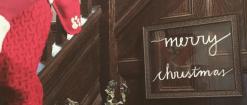 Natal fora de casa | Saiba como é Nova York no Natal com a Nini Ferrari