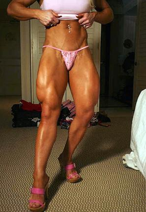 steroids women during and after
