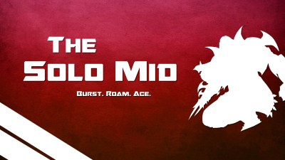 Solo Mid Zed Wallpaper - League of Legends Wallpapers