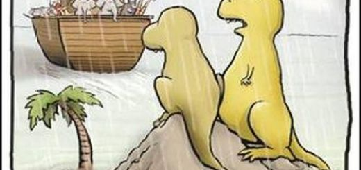 How Dinosaurs Really Became Extinct