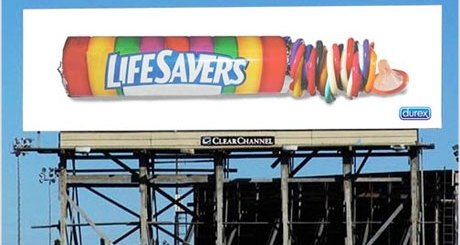 Lifesavers Condoms