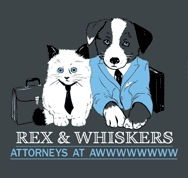 Rex & Whiskers Law
