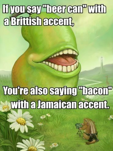 Jamaican Bacon