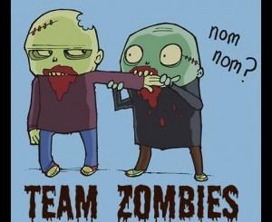 Zombie Nom Nom