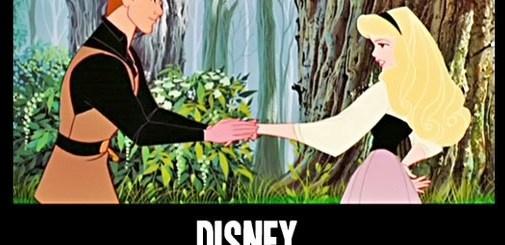 Hot Disney