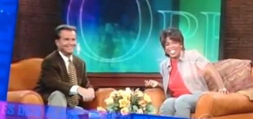 dick clark Oprah