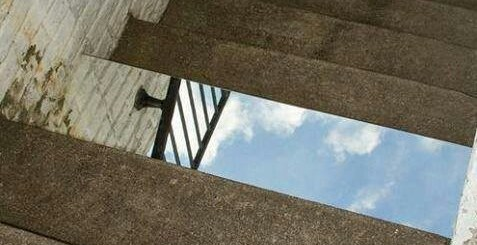 Mirror Stairs