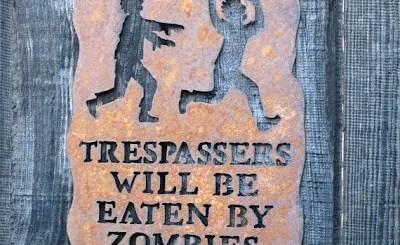 Zombie Trespassers