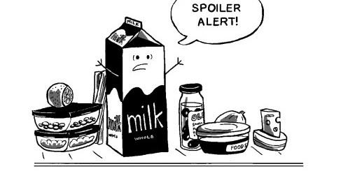 Milk Spoiler